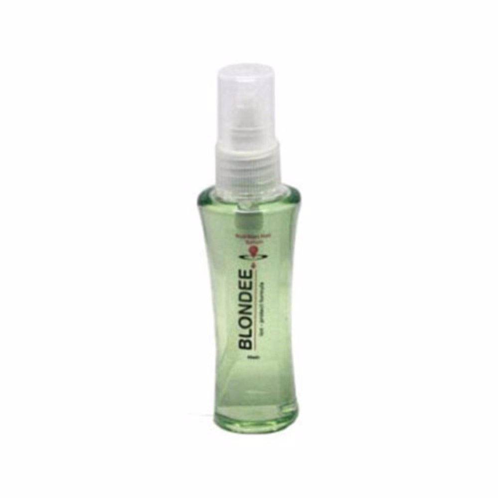Blondee Hair Serum (Apple Green) (60ml)