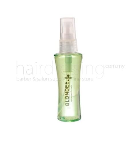 Blondee Apple Green Hair Serum (60ml)