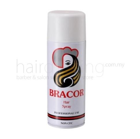 Bracor Hair Styling Spray (400ml)