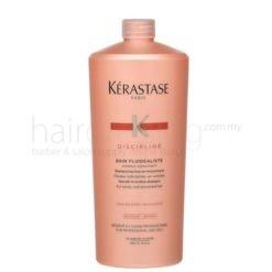 Kerastase Discipline Bain Fluidealiste Shampoo (1000ml)