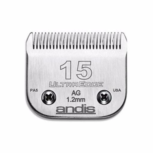 Andis Pro UltraEdge Blade #15 (64072) - 1.2mm
