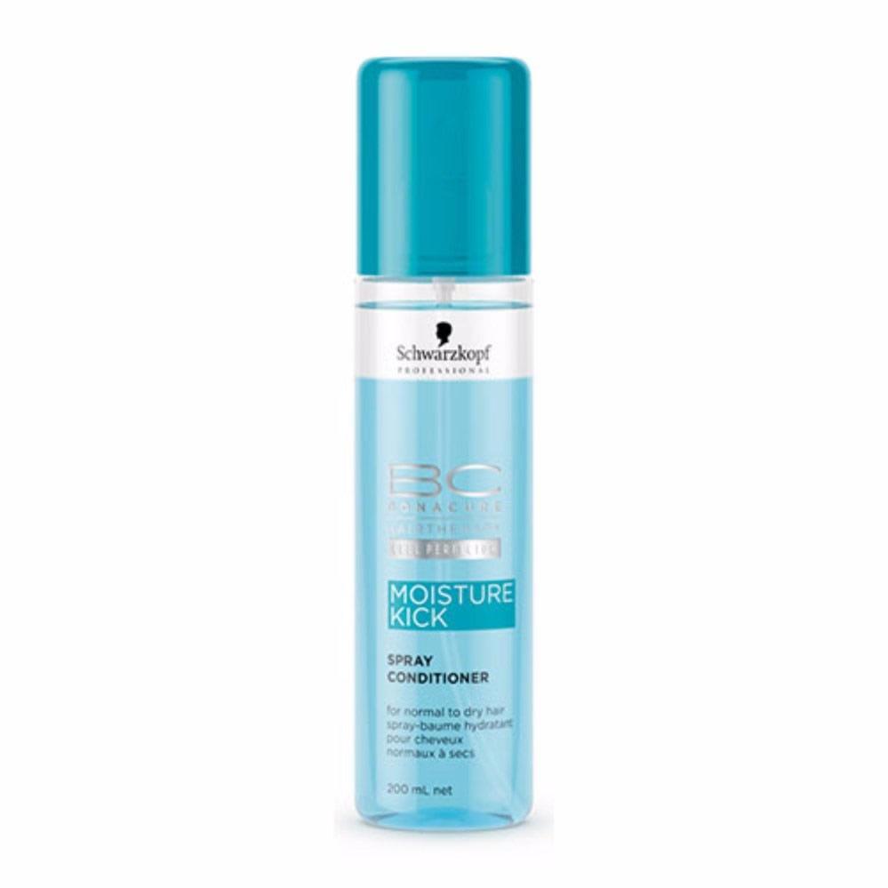 BC Bonacure Haitherapy Cell Perfector Moisture Kick Spray Conditioner (200ml)