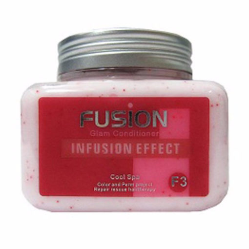 Fusion F3 Cool Spa Energy Treatment Masque (300ml)