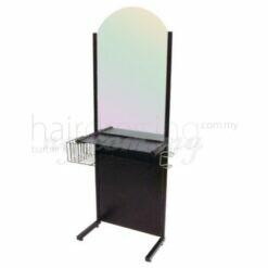 Salon Wall Mirror Panel MP4 (1 Sided)