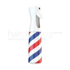 Flairosol Water Sprayer (Barber Pole Design)