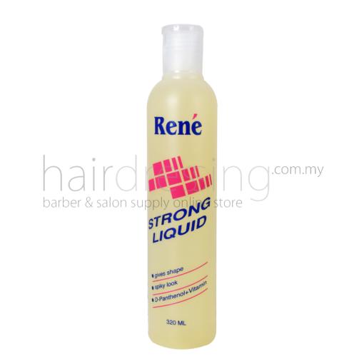 Rene Strong Liquid