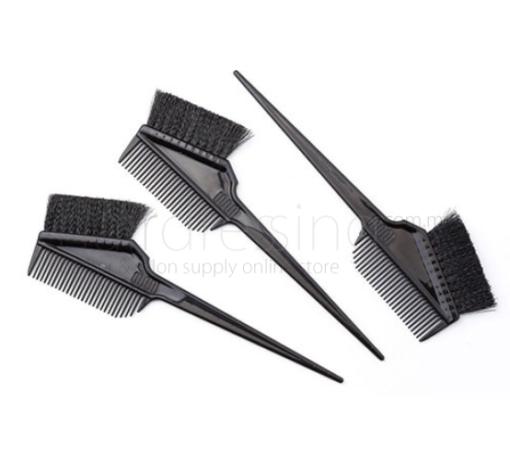 Hair Dye Brush & Comb (H012)