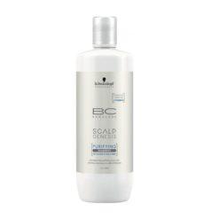 Schwarzkopf BC Bonacure Scalp Genesis Purifying Shampoo (1000ml)