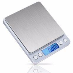Superior Mini Digital Platform Scale