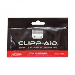 Clipp-Aid Blade Sharpening Crystals Clipper