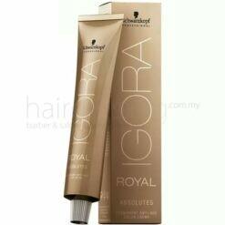 Igora Royal Absolutes Brown