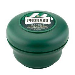 Proraso Shave Soap Menthol & Eucalyptus