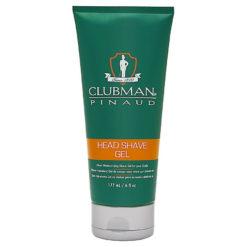 Clubman Pinaud Head Shave Gel