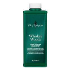 Clubman Reserve Whiskey Woods Finest Powder