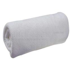 Micro Fibre Towel White
