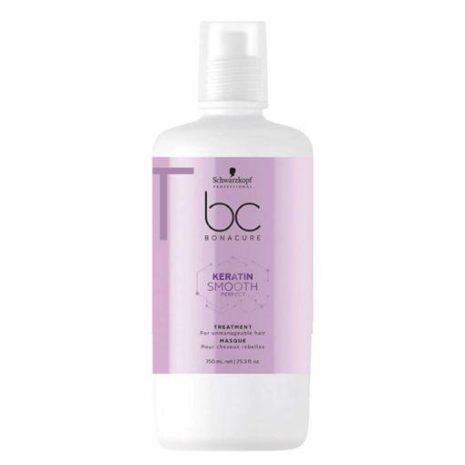 BC Keratin Smooth Perfect Treatment 750ml