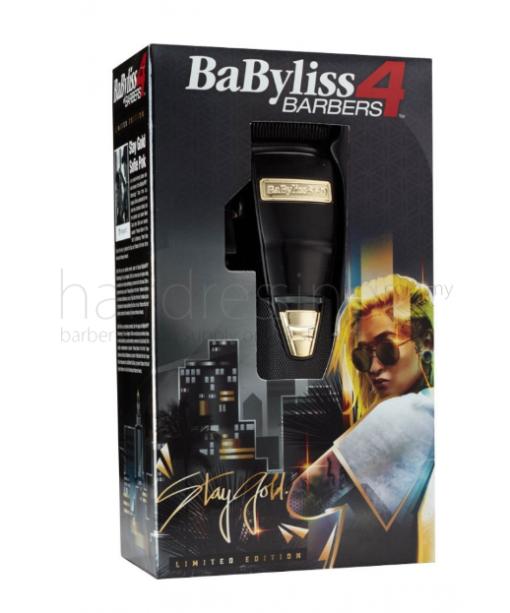 babyliss clipper fx870b