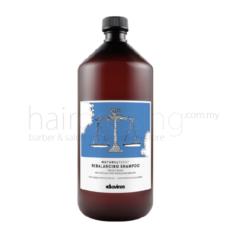 Davines NaturalTech Rebalancing Shampoo (Dark Blue) (1000ml)