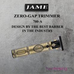 JAME ZERO Gap Trimmer Pro Li 01