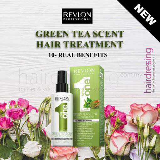 Revlon Pro Uniq One Green Tea Hair Treatment (150ml)