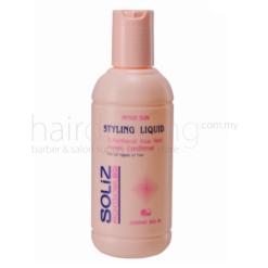 Soliz Pro Styling Liquid (250ml)