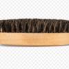 Wooden Bristle Beard Brush G134 1