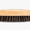 Wooden Bristle Beard Brush G134 2