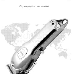Jame Pro Cordless Clipper JM1010 3