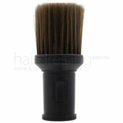 BarberTop Powder Neck Brush (Black)