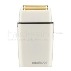 Babyliss Pro Foil Shaver FXFS2W #FX02 (White)