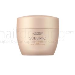 Shiseido Professional Sublimic Aqua Intensive Mask (200g)