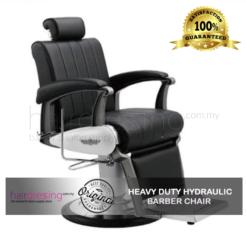 Barber Chair K859-L
