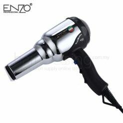 Enzo Metal Master Hair Dryer 8000