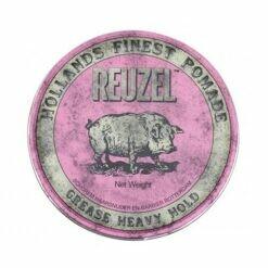 Reuzel Heavy Hold Medium Shine Pomade (113g)