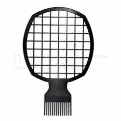 Afro Twist Hair Comb K26 (Black)