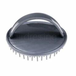 Shampoo Round Brush O11 (Grey)