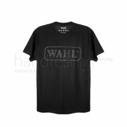 Wahl T-Shirt – Black Edition