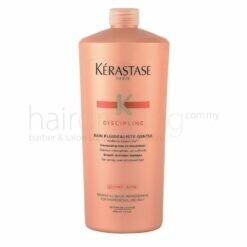 Kerastase Discipline Bain Fluidealiste Gentle Shampoo (1000ml)