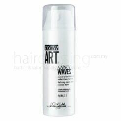 Loreal Tecni.Art Siren Waves Defining Elasto Cream (150ml)