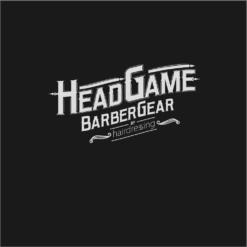 HeadGame Barber Gear